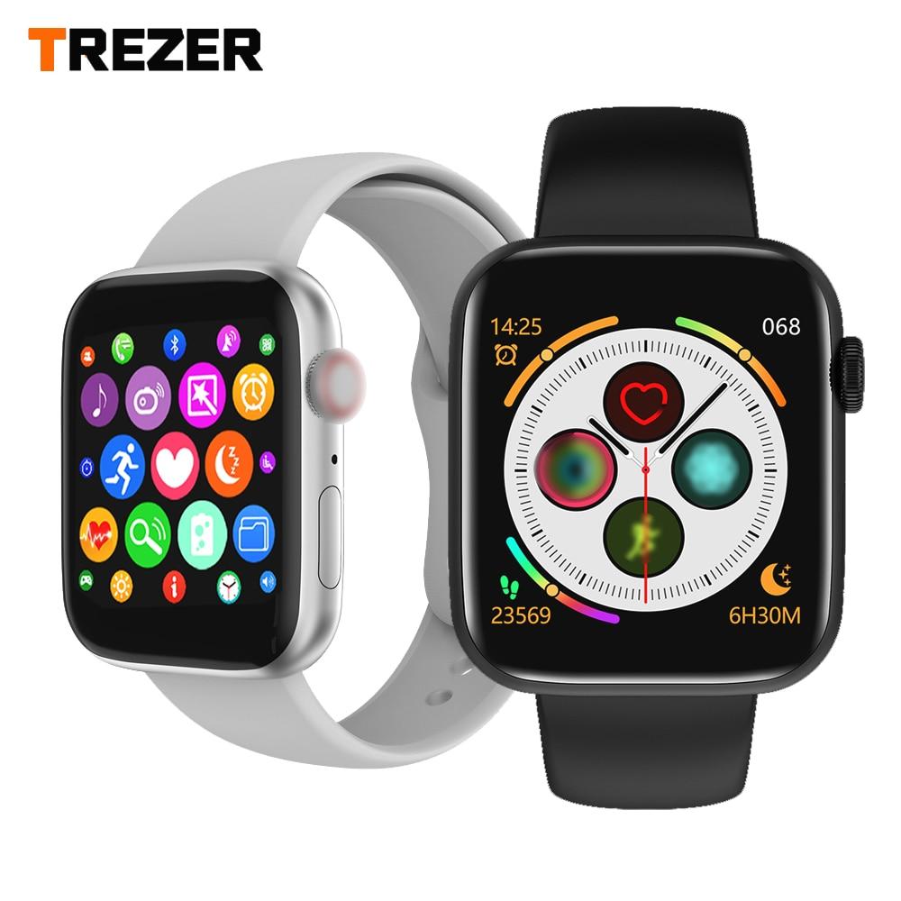 IWO 12 Lite W35 Bluetooth Call Smart Watch ECG Heart Rate Monitor Smartwatch Men Women Upgrade W34 Waterproof For IPhone Android