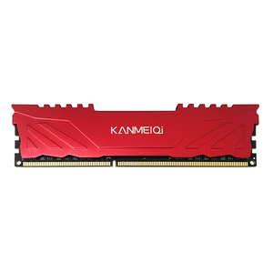 Image 5 - KANMEIQi ram DDR3 4GB 8GB 1333mhz 1600/1866MHz Desktop Memory with Heat Sink dimm pc3 CL9 CL11 1.5V 240pin compatible Intel/AMD