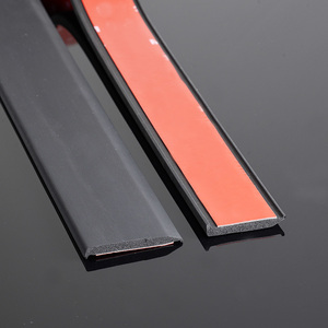 Image 5 - רכב פנדר אבוקה הארכת גבה גלגל רכזת מגן שפתיים גלגל קשת מרחיבי לקצץ אוטומטי צמיגי מגן רוחב 3cm 4 סנטימטר 5cm 6cm