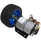 DC Encoder Gear Moto...