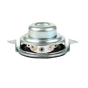 Image 5 - Tenghong 2 Stuks 40 Mm Draagbare Audio Speaker 2Ohm 5W 16 Core Full Range Luidsprekers Bass Multimedia Luidspreker Voor home Theater Diy