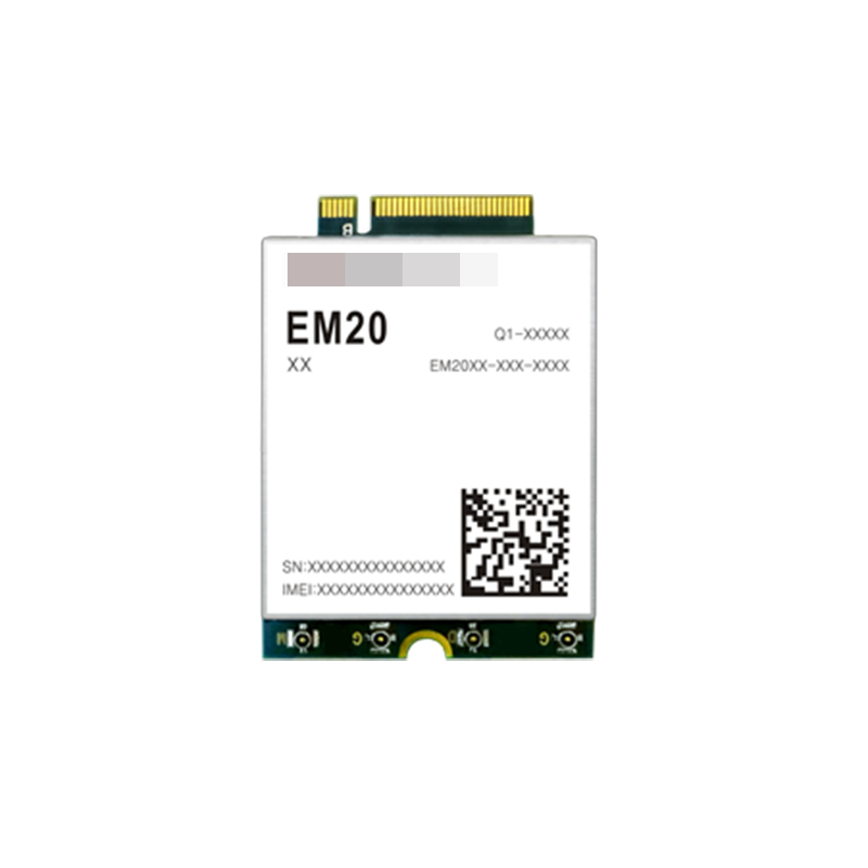 EM20 EM20-G EM20GRA-512-SGASLTE Advanced Category 20 Globle M.2 Module Compatible With Cat 16 Module EM16 And Future 5G Module