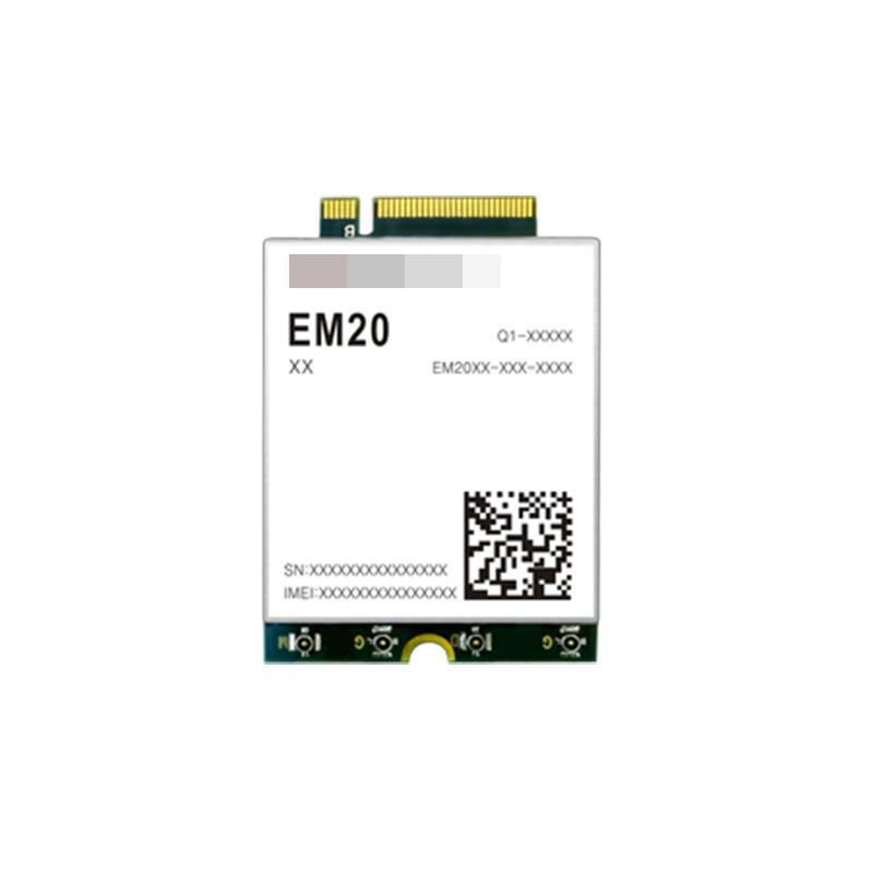 EM20 EM20-G EM20GRA-512-SGASLTE Advanced Category 20 Globle M.2 Module Compatible With Cat 16 Module EM16 And Future 5G Module