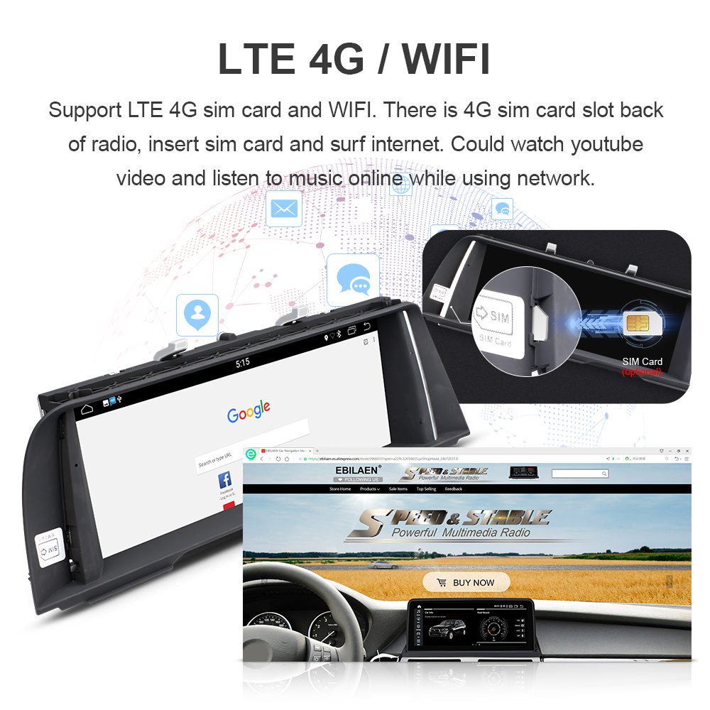 cheapest JMCQ 9inch 2 Din 4G WiFi Car Radio for Ford Focus Exi MT AT 2004-2011 Multimedia Player Android 8 1 GPS Navigation Head Unit 2din