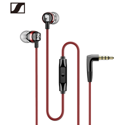 Sennheiser CX300S Wired Pure Bass Earphones Stereo Headset Sport Earbuds Noise Reduction Headphone for iPhone/Samsung/XiaoMi