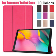 Tablet-Case Protective-Cover S6-Lite Samsung Galaxy for 10-1/A6/S6-lite/..