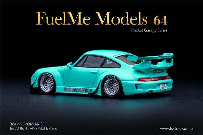 fm64002 rwb993 13 fuelme 164 rwb 993 resina verde hortela 04