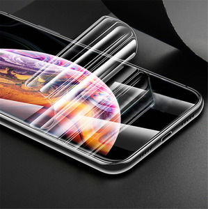 "Image 4 - 1 3pcs readmi c21 hydrogel film readmy c21 anti scratch screen protector film not glas for oppo realme c21 c 21 21c film 6.5"""