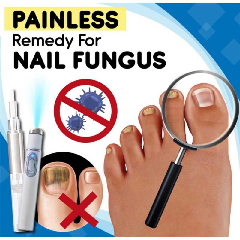 Anti-fungal Home Treatment Set