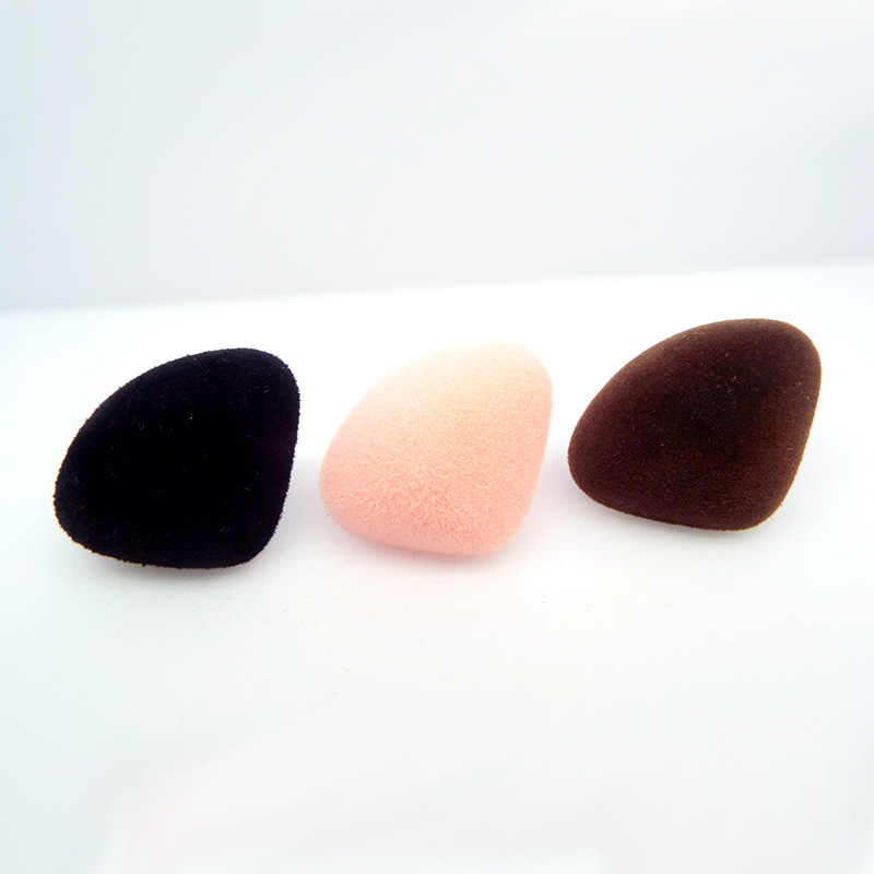 5/10pcs Black Plush Nose Craft Button Animal Safety Nose For Soft Toys  Doll Plush Toys Stuffed Animals DIY Making Toys