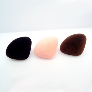 5/10pcs Black Plush Nose Craft Button Animal Safety Nose For Soft Toys Doll Plush Toys Stuffed Animals DIY Making Toys(China)