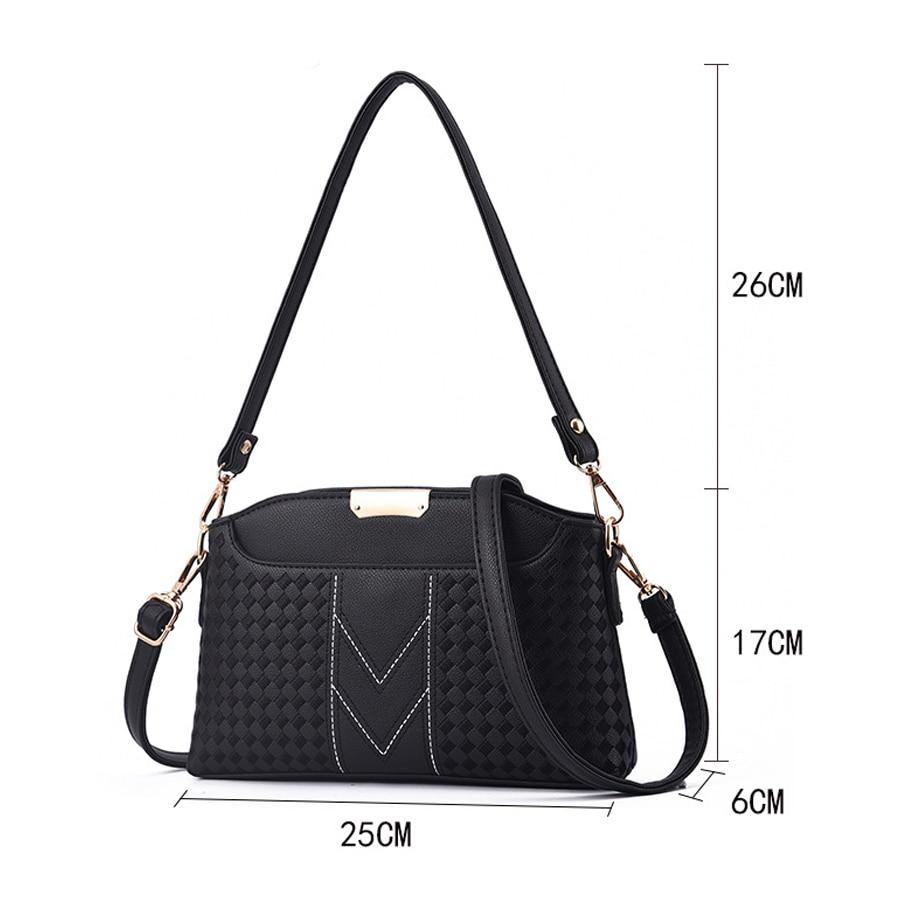 Luxury Women Bags Designer Crossbody Bags Women Small Messenger Bag Women's Shoulder Bag Clutch Purse Handbags Bolsa Feminina