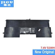 JIGU AHA42235003 Оригинальный аккумулятор для ноутбука CT14 CT14-A0 CT14-A1 CT14-A2 CT14-A4 для CT15-A5