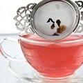 3-упаковка  нержавеющая сталь сетка для заварки чая ситечко с капельницей для подвешивания на чайные горшки  кружки  чашки для крутого чая с ...