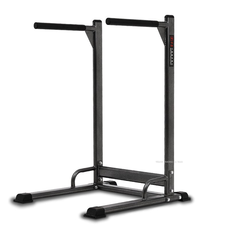 Home Gym Dipping Station Heavy Duty Dip Stand Parallel Bar, Multifunctional Training Parallel Bar, Horizontal Bar Pull-up Device