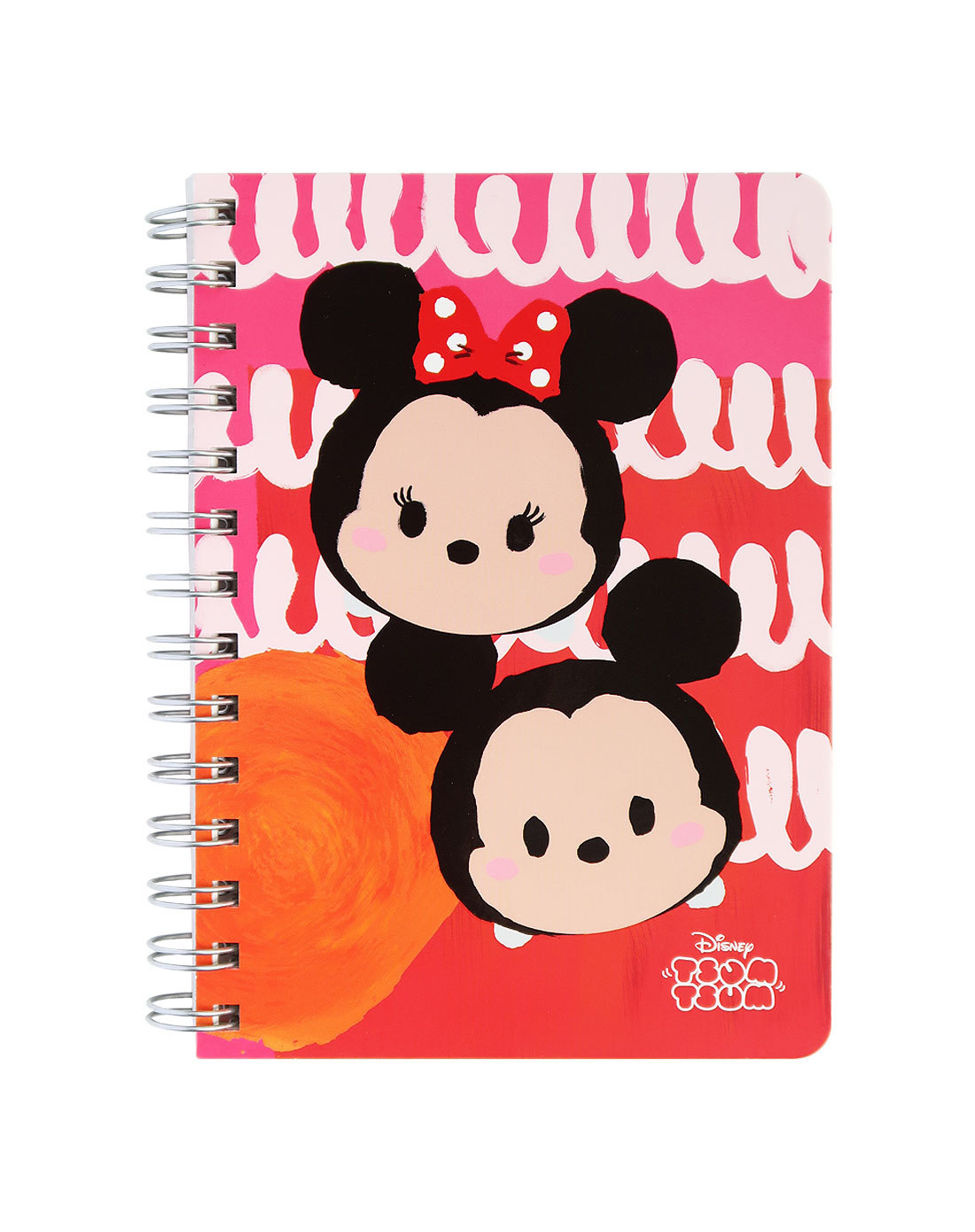 Disney Authentic Mickey /& Minnie Mouse Notebook and Folder Collection Set New