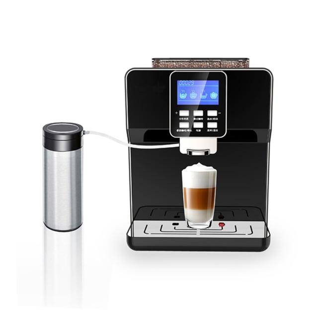 Electric Espresso Machine 1