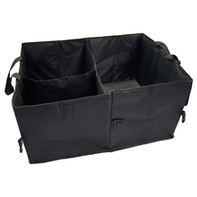 car folding storage box stowing tidying vehicle tool box multi use tools organizer plastic finishing box interior accessories Car Trunk Organizer Collapsible Cargo Storage Box Oxford Waterproof Folding Container Auto Stowing Tidying Interior Holder