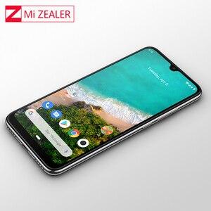 "Image 5 - Global Version Xiaomi A3 Mobile Phone Mi A3 4GB 64GB Smartphone 4030mAh 6.088"" AMOLED Screen Display 48MP 32MP AI Camera"