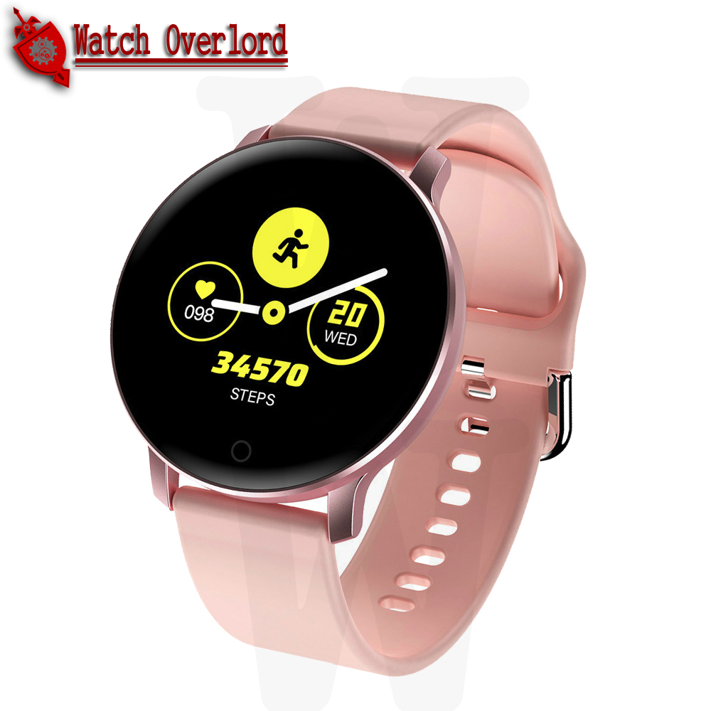Smart-Watches Phone Monitor-Blood-Pressure-Functions Waterproof Sports Women for Kid