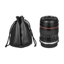 Andoer 35mm F2.0 camera lens Wide Angle Lens Manual Focus Prime Lens Full Frame SLR for Canon EF Mount 60D 5D 5D2 5D3 5D4 Camera