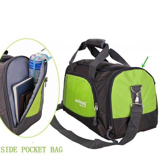 Sports Gym Bag  3