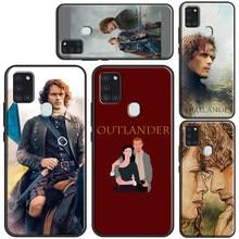Outlander – Coque de téléphone, pour Samsung A20e A21S A11 A31 A71 A51 A50 A70 A40 A30 A10 M21 M31
