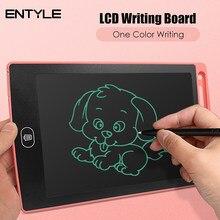 6.5/8.5/10/12 Polegada lcd eletrônico desenho tablet crianças brinquedos educativos escrita placa de escrita sketchpad