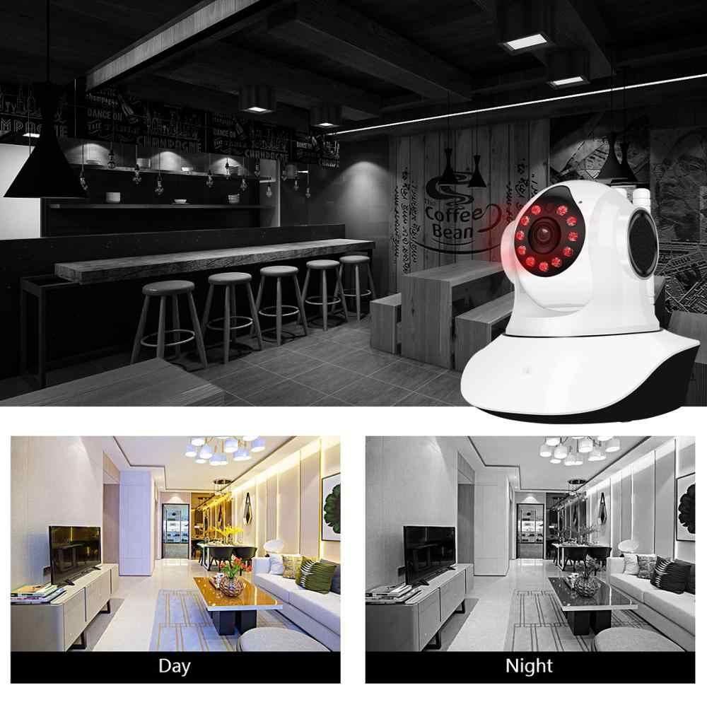 Камера видеонаблюдения JOOAN, ip-камера, Wi-Fi, Радионяня, ip, мини-камера видеонаблюдения Joolink
