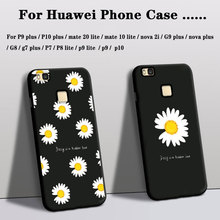 Huawei P7 Case plastic Hard Back Cover Case For Huawei Ascend P7 Gift Screen Protector For Huawei P7 Case Cover funds Luxury 5