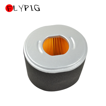 FLYPIG Air Filter For Honda GX270 GX240 GX 270 240 8Hp 9Hp Engine Motor Gasoline Generator Trimmer Lawnmower 17210-ZE2-505 image