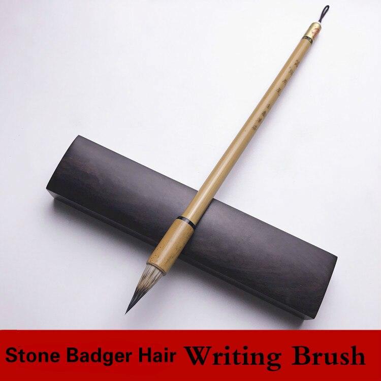 cabelo regular roteiro pintura escova tinta huzhou tinta tinta tinta