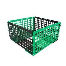 Пластиковый Зеленый Черный Многофункциональный Фруктовый дисплей