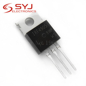 Image 1 - 10pcs/lot IRF4905 TO 220 In Stock