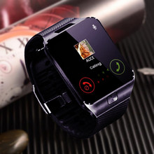 Top Touch Screen Smart Watch Men Bluetooth Sport Smartwatch Music Calling Smart watch women For iphone Android reloj inteligente(China)