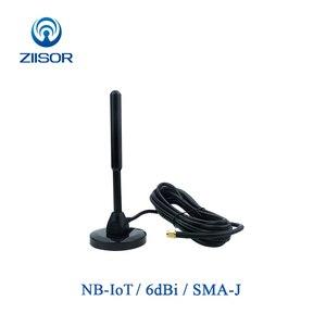 Image 1 - NB GSM 3 グラムアンテナ磁気銅 Wifi アンテナオムニ SMA オス自動車 Antena NB DTU リピータ空中 TXGN TB 300
