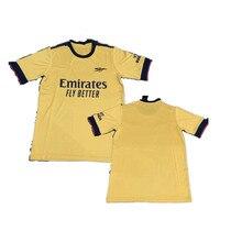 CEBALLOS HENRY DAVID LUIZ maillot de foot Home/Away/Third MENS Shirt 2020 2021 All 20 21 22 football jerseys Arsenal