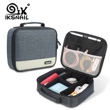 IKSNAIL Universal External Hard Drive Case For iPad Mini Cable Organizer Electro