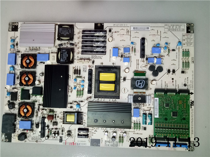 Working Good Original For Power Board EAY60803101 PLDF-L903A LGD42 3PCGC10008A-R Second-hand Board
