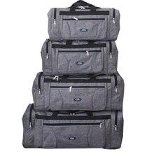 Большие размеры, большая емкость, деловая дорожная ткань Оксфорд, водонепроницаемая ручная сумка, большая сумка, Мужская Складная спортивная для путешествия на выходные