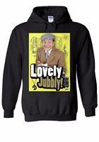Only Fools & Horses Lovely Jubbly Men Women Unisex Top Hoodie Sweatshirt 1775