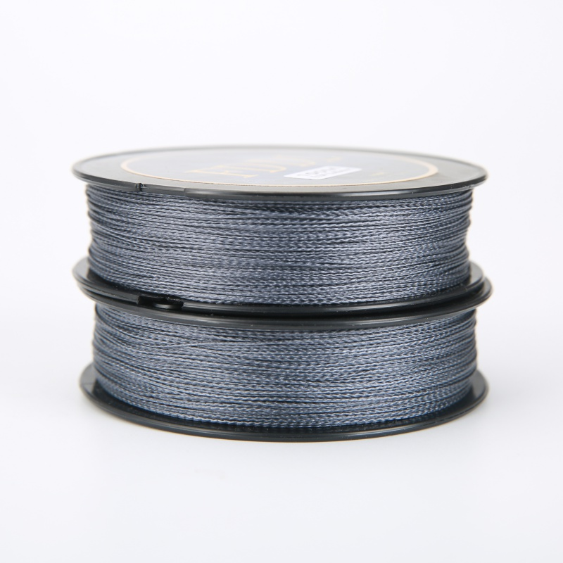 100M PE Braided Fishing Line  4 Stands Multi-filament Fishing Line For Carp Fishing Wire For  2019 Fishing Accessories