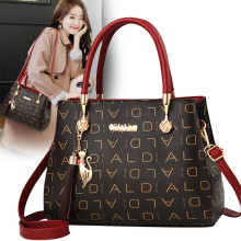Luxury handbags letters wild designer brand ladies shoulder bag main