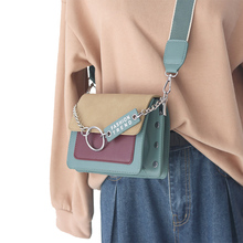 2020 Fashion Leather Women Shoulder Bag High Quality Female Crossbody Bags New Simple Ladies Girls Shoulder Messenger Bags hengsheng quality genuine leather women shoulder bags for fashion ladies messenger bags women crossbody bag and girls handbag