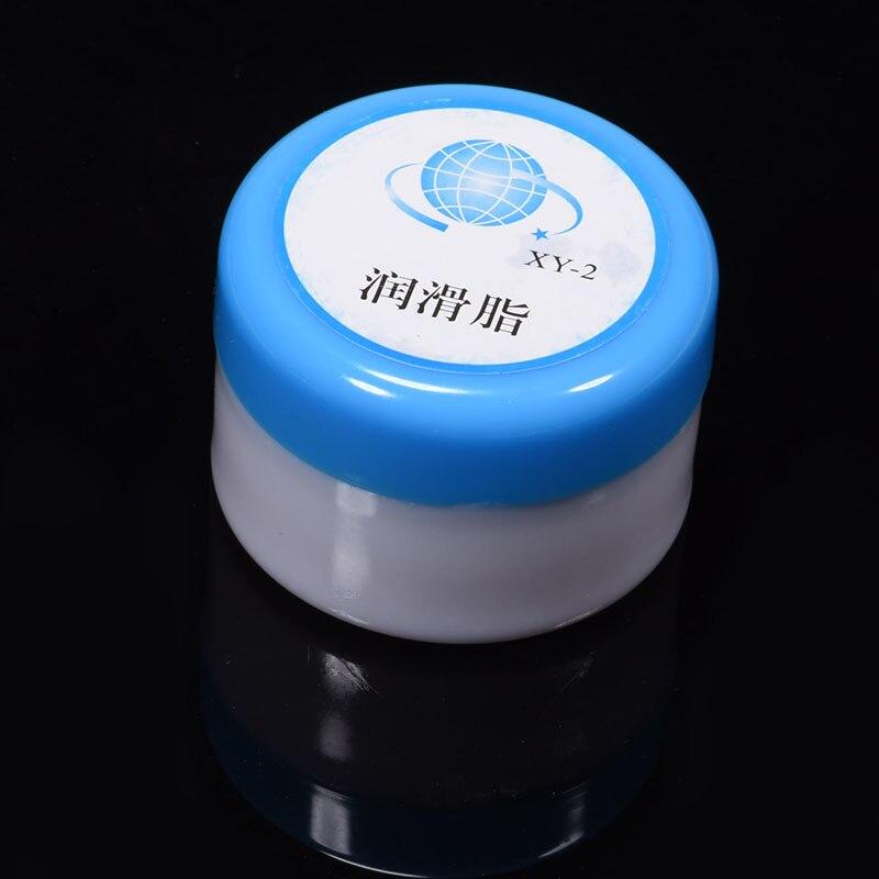 Пластмассовая смазка со смазкой, смазка с белым смазочным маслом, механическое оборудование, паяльная паста|Детали принтера|   | АлиЭкспресс