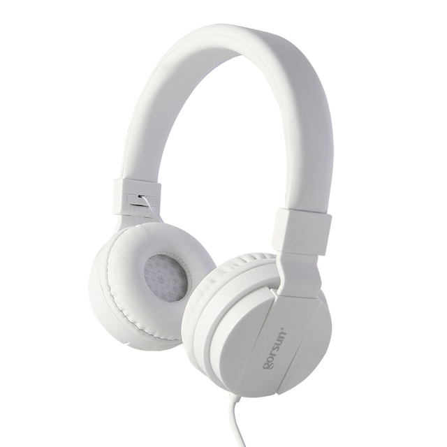 DEEP BASS Foldable Headset 8