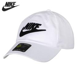 Оригинальный Новое поступление NIKE W NSW H86 Кепка JDIY женские бейсбольные спортивные кепки s спортивная одежда
