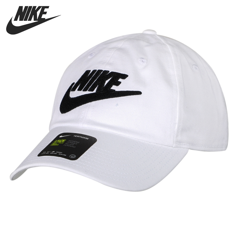 Original New Arrival  NIKE W NSW H86 CAP JDIY Women's Baseball Sport Caps   Sportswear