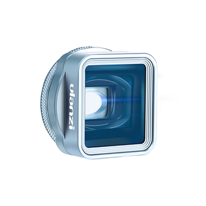 Image 2 - Ulanzi 1.33xt Anamorphic Lens Widescreen Movie Lens Videomaker Filmmaker Universal for iPhone 11 Series Samsung Huawei Xiaomi
