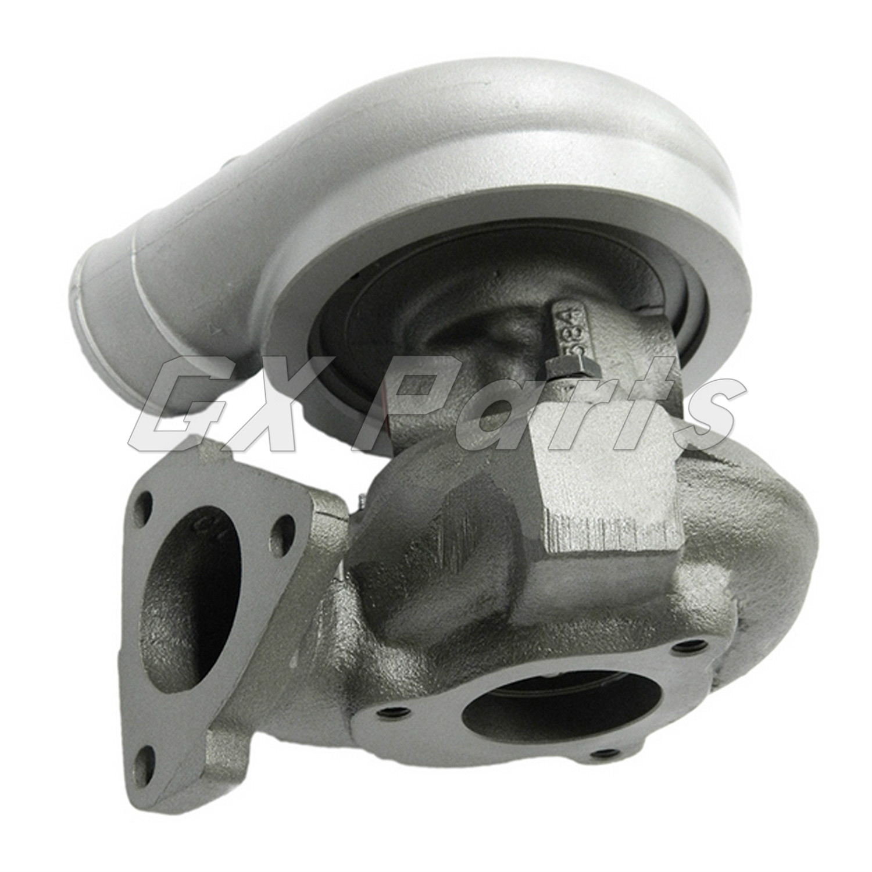 Main pump Drive Belt For Bobcat Skid Steer S220 S250 S300 T200 T250 T300 hydro